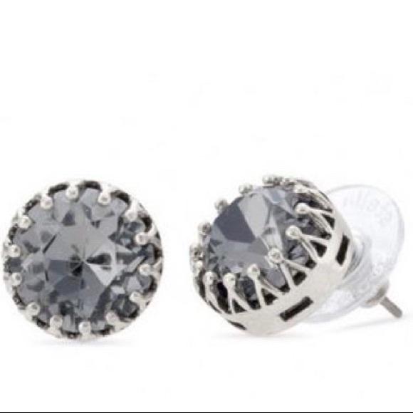 Stella /& Dot Nancy Stud Earrings